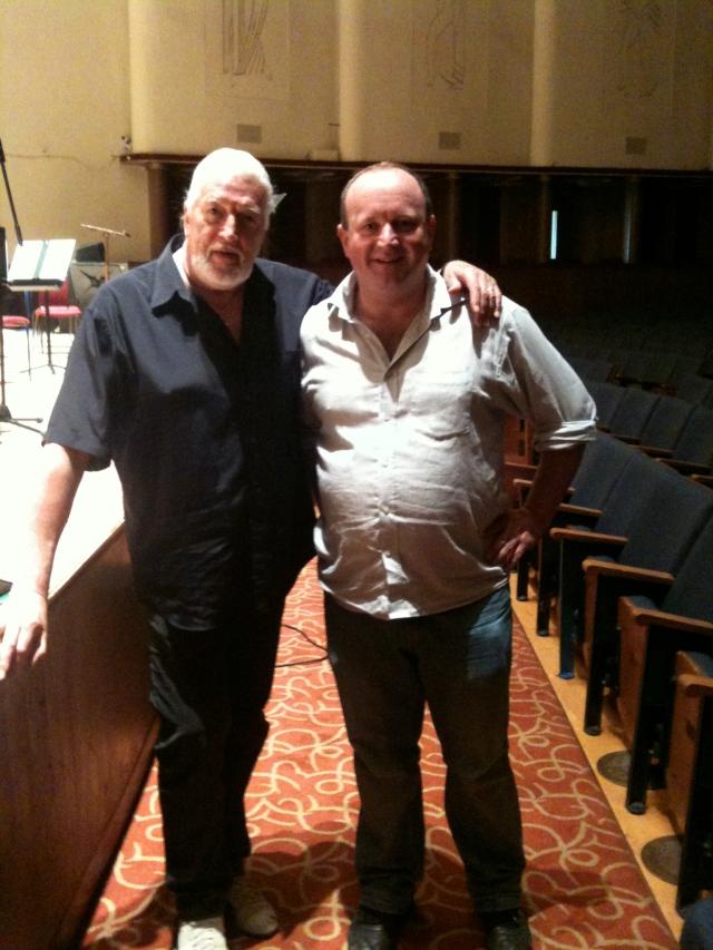 Jon Lord & Brendan