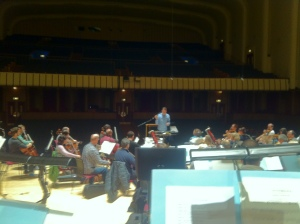 The RLPO & John Wilson back in Philharmonic Hall for the Gala Viennese evening
