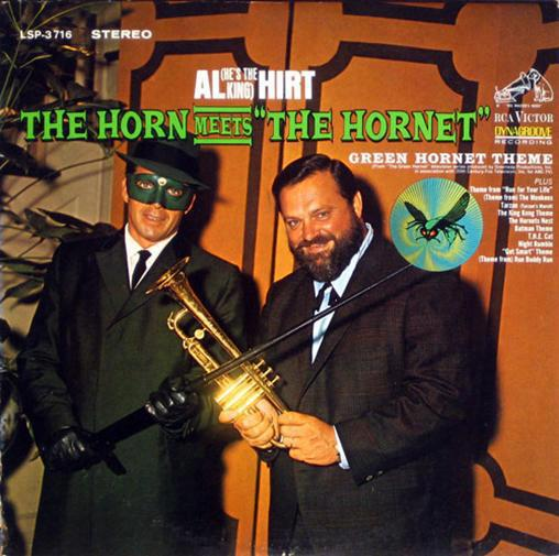 The Great Al Hirt