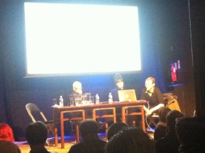 Naomi Kashiwagi discusses her Delia Derbyshire influences...