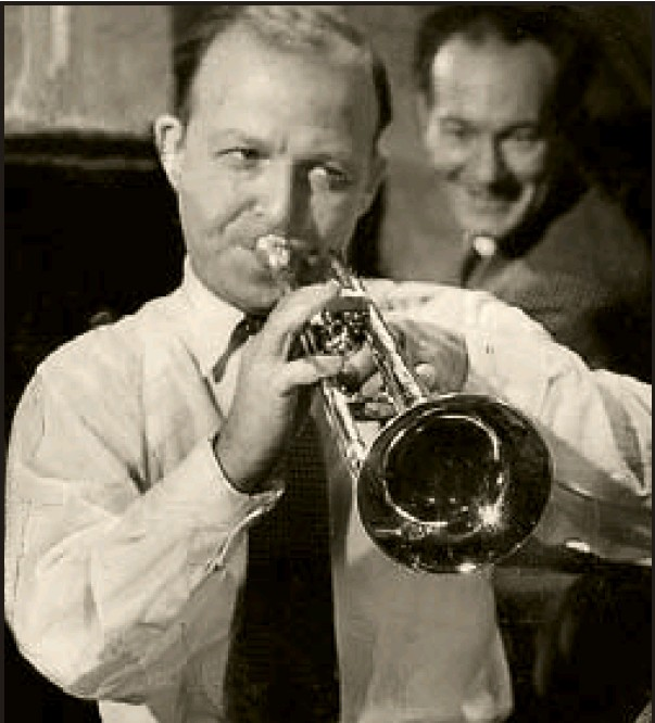 Dave Browning - Trumpet