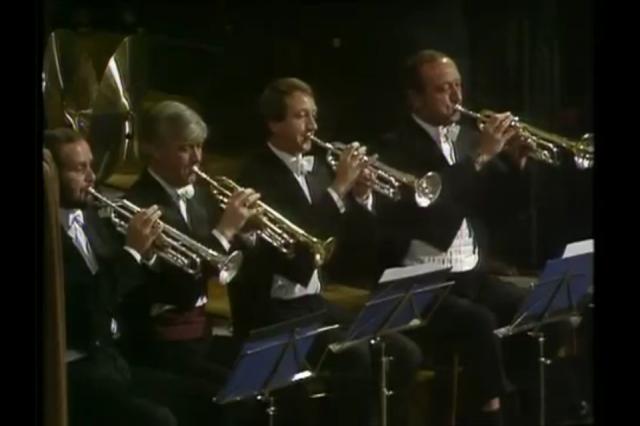 Verdi Requiem - 1982