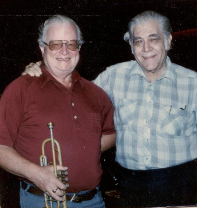 Adolph Herseth & Arnold Jacobs - The pillars of the Chicago Brass sound