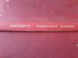 The Hindemith Method