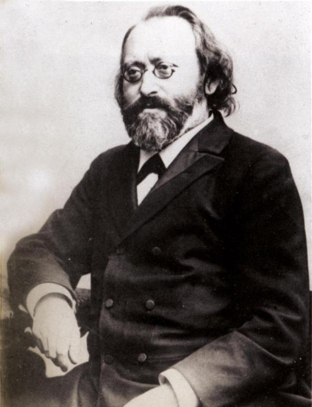 Max Bruch, composer of one of the most loved Violin Concertos and RLPO Principal Conductor 1880-83