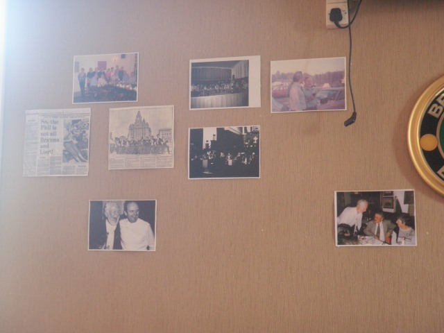 So many memories!