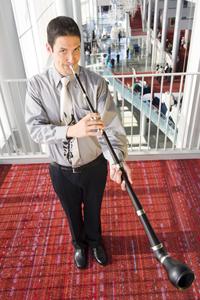 Justin Emerich - Principal Trumpet Seattle Opera