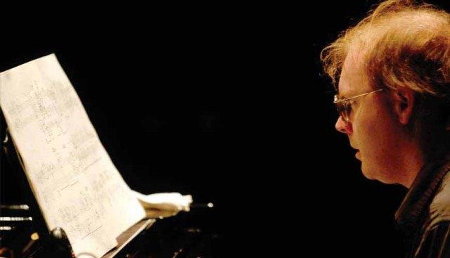 Ian Pace - international pianist