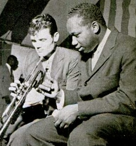 Chet Baker & Clifford Brown