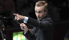 RLPO Chief Conductor - Vasily Petrenko
