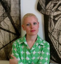 Composer Ailis Ni Riain