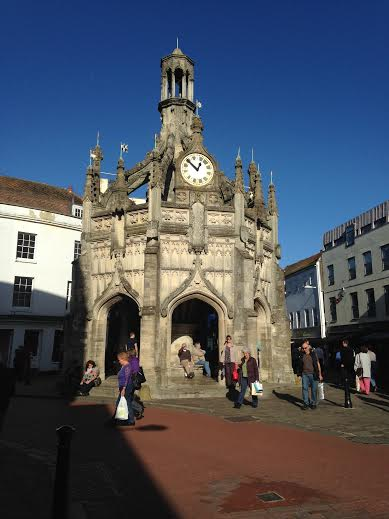 The Cross - Chichester