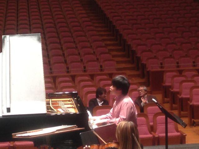 Piano Virtuoso Nobyuki Tsujii