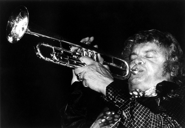 The Great Maynard Ferguson In Action!